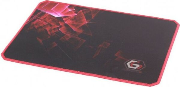 "MousePAD GEMBIRD – gaming, cauciuc si material textil, 450 x 400 x 3 mm, imagini, ""MP-GAMEPRO-L"""