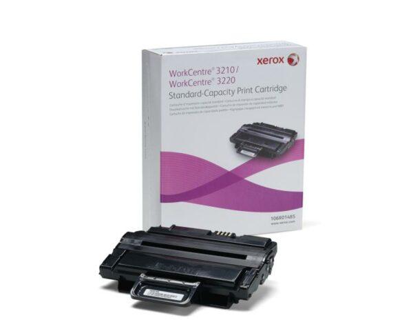 "Toner Original Xerox Black, 106R01485, pentru WC 3210|WC 3220, 2K, incl.TV 0.8 RON, ""106R01485"""