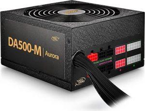 DA500-M