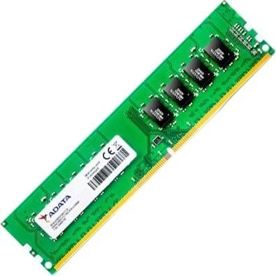 "DIMM ADATA DDR4/2400 4GB *bulk* ""AD4U2400J4G17-B"""
