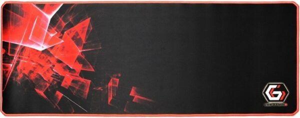 "MousePAD GEMBIRD – gaming, cauciuc si material textil, 900 x 350 x 3 mm, imagini, ""MP-GAMEPRO-XL"""