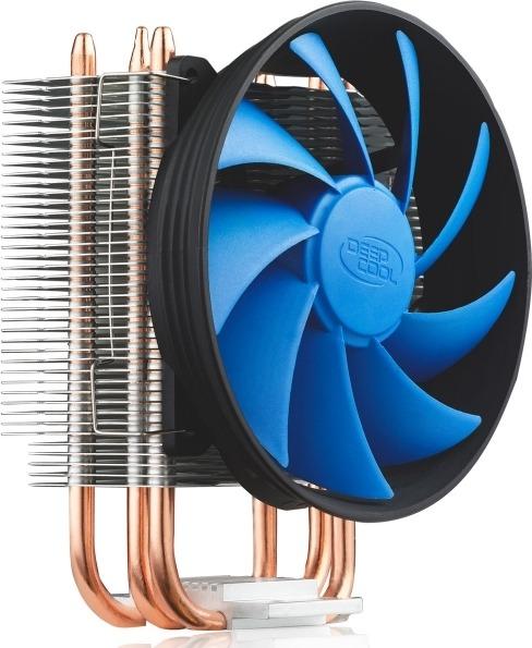 """COOLER DEEPCOOL, skt. universal, racire cu aer, vent. 120 mm, 1600 rpm, """"GAMMAXX300"""""""