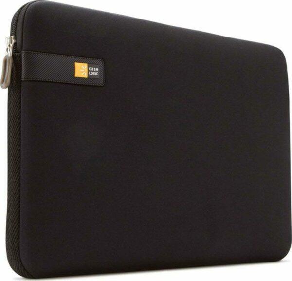 "HUSA CASE LOGIC notebook 14″, spuma Eva, 1 compartiment, black, ""LAPS114K""/3201354"