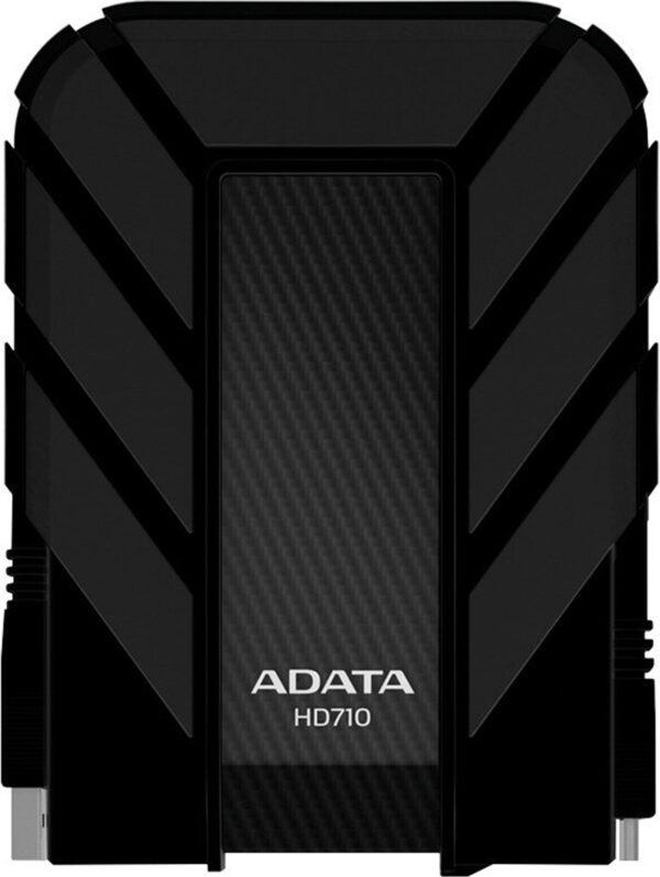 "HDD ADATA EXTERN 2.5″ USB 3.1 4TB HD710 Pro Black ""AHD710P-4TU31-CBK"" (include TV 0.15 lei)"
