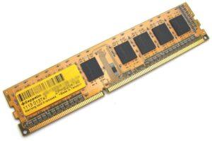 ZE-DDR4-16G2400b