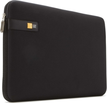 "HUSA CASE LOGIC notebook 17″, spuma Eva, 1 compartiment, black, ""LAPS117K/3201364"""