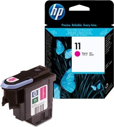 "Cap Printare Original HP Magenta, nr.11, pentru DesignJet 500 600 CP1700 2xxx, , incl.TV 0.11 RON, ""C4812A"""