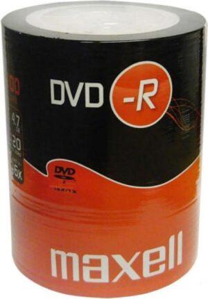 DVD-R-4.7GB-16X-SHR100-MXL