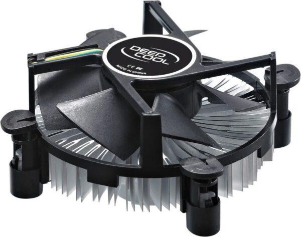 """COOLER DEEPCOOL, skt. Intel socket, racire cu aer, vent. 92 mm, 2200 rpm, """"CK-11509"""""""