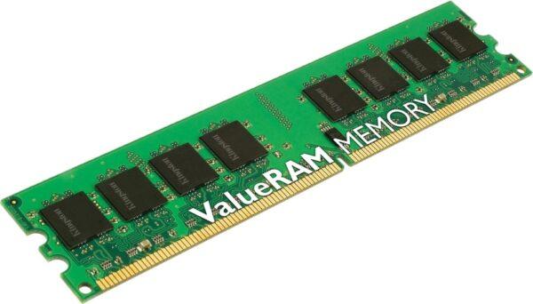 """Memorii KINGSTON DDR3 4 GB, frecventa 1333 MHz, 1 modul, """"KVR13N9S8/4"""""""