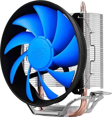 """COOLER DEEPCOOL, skt. universal, racire cu aer, vent. 120 mm, 1600 rpm, """"GAMMAXX 200T"""""""