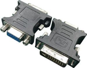 A-DVI-VGA-BK