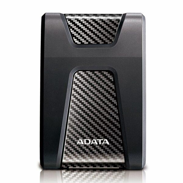 """HDD ADATA EXTERN 2.5″ USB 3.1 1TB HD650 Black """"AHD650-1TU31-CBK"""""""