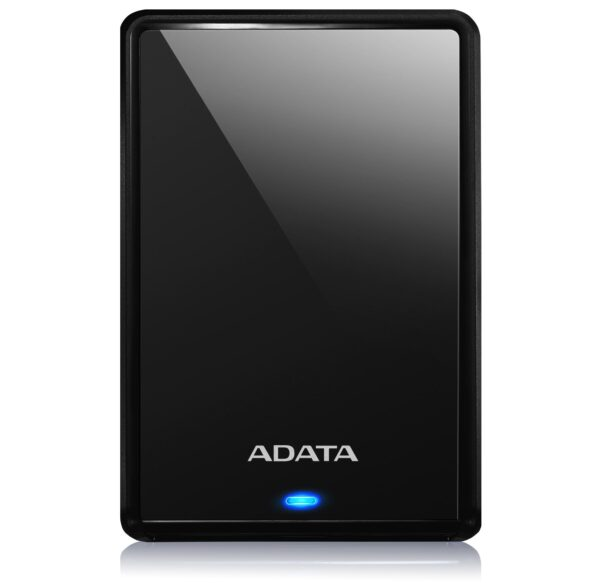 "HDD ADATA EXTERN 2.5″ USB 3.1 1TB HV620S Black ""AHV620S-1TU31-CBK"""