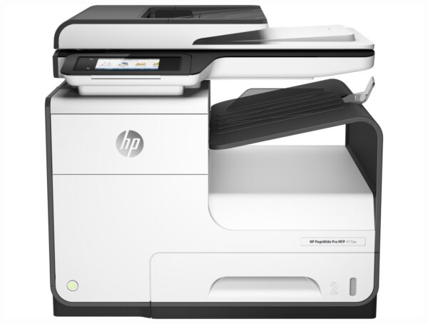 "Multifunctional Inkjet Color HP M477DW, A4, Functii: Impr.|Scan.|Cop.|Fax, Viteza de Printare Monocrom: 40ppm, Viteza de printare color: 40ppm, Conectivitate:USB|Ret|WiFi, Duplex:Da, ADF:DADF(incl.TV 32.12RON) ""D3Q20B"""