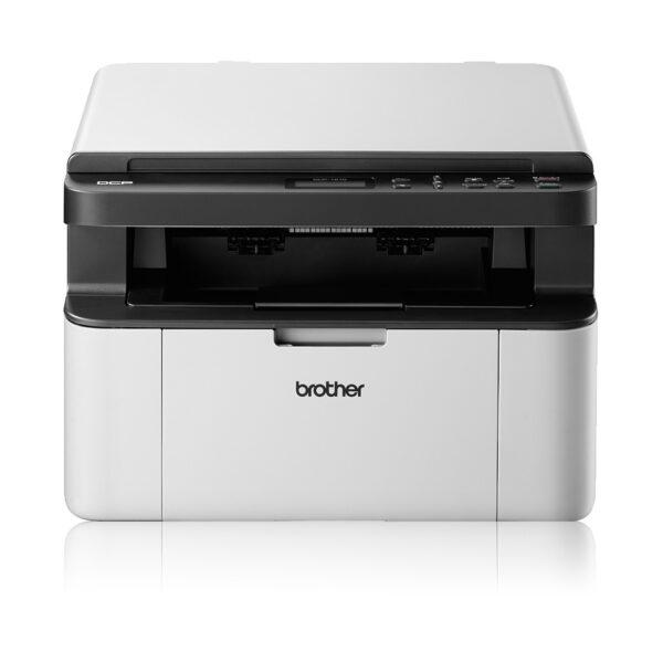 "Multifunctional Laser Mono BROTHER DCP-1510E, A4, Functii: Impr.|Scan.|Cop., Viteza de Printare Monocrom: 20ppm, Viteza de printare color: , Conectivitate:USB, Duplex:Nu, ADF:Nu(incl.TV 8RON) ""DCP1510EYJ1"""