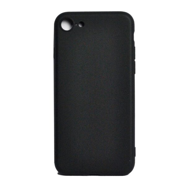 "Husa telefon ColorFull Matt Ultra Spacer pentru Iphone 8, ""SPT-MUT-IP.8"""
