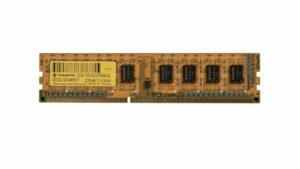 ZE-DDR3-2G1600b