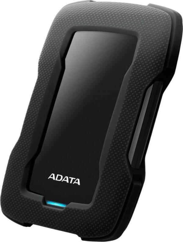 "HDD ADATA EXTERN 2.5″ USB 3.1 1TB HD330 Black ""AHD330-1TU31-CBK"" (include TV 0.75 lei)"