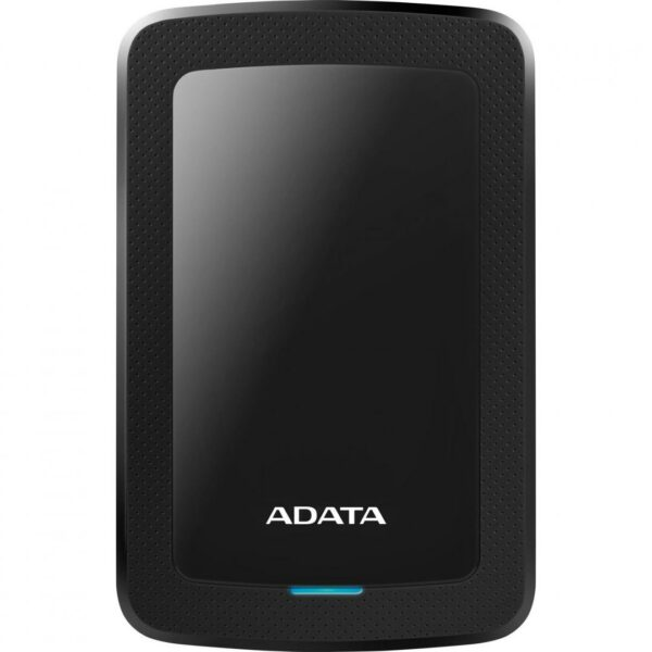 "HDD ADATA EXTERN 2.5″ USB 3.1 1TB HV300 Black ""AHV300-1TU31-CBK"" (include TV 0.75 lei)"