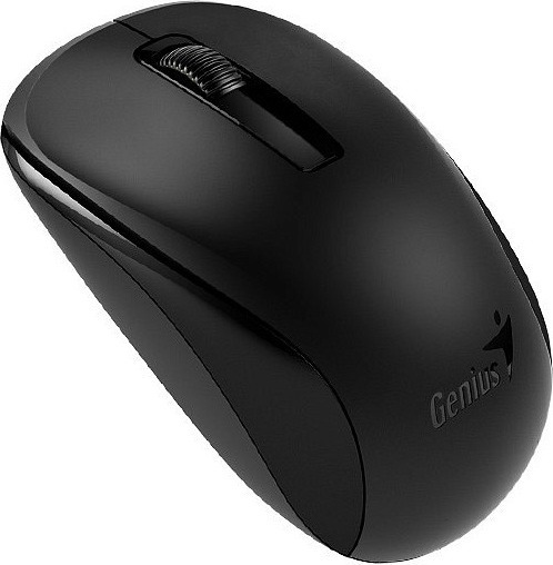 "MOUSE Genius, ""NX-7005"", PC sau NB, wireless, 2.4GHz, optic, 1200 dpi, butoane/scroll 3/1, , negru, ""31030127101"" (include TV 0.15 lei)"