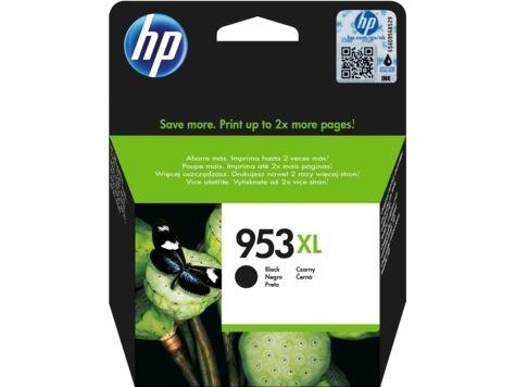 "Cartus Cerneala Original HP Black, nr.953XL, pentru OFFICEJET PRO 8210, , incl.TV 0.11 RON, ""L0S70AE"""