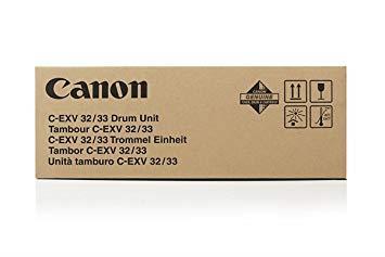 "Drum Unit Original Canon Black, EXV32/EXV33, pentru IR 2520|2520I|2525|2525I|2530|2530I|2535|2535I|2545|2545I, 140K, incl.TV 0.55RON, ""CF2772B003AA"""