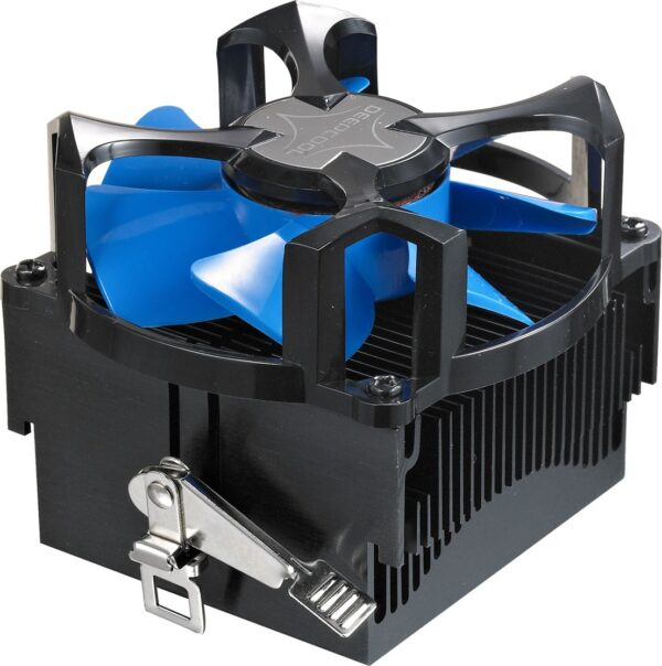 "COOLER DEEPCOOL, skt. AMD socket, racire cu aer, vent. 92 mm, 2200 rpm, ""Beta 11"""