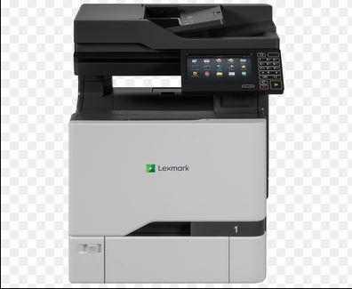 "Multifunctional Laser Color Lexmark CX727DE, A4, Functii: Impr.|Scan.|Cop., Viteza de Printare Monocrom: 47 ppm, Viteza de printare color: 47 ppm, Conectivitate:USB|Retea, Duplex:da, ADF:ADF(incl.TV 12RON) ""CX727DE"""