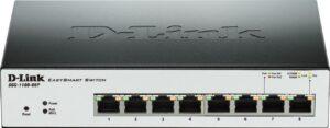 DGS-1210-08P