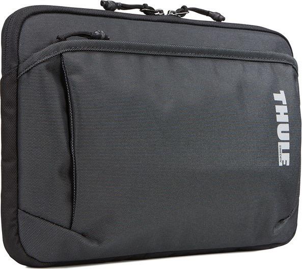 "HUSA THULE notebook 11″, nylon, 1 compartiment, buzunar frontal, black, ""Subterra 11"" ""TSS311DG""/3203420"
