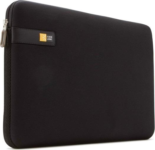 "HUSA CASE LOGIC notebook 16″, spuma Eva, 1 compartiment, black, ""LAPS116K""/3201357"