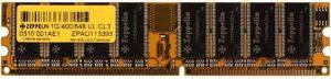 ZE-DDR1G400-b