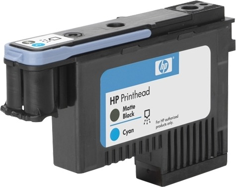 "Cap Printare Original HP MB/C, nr.91, pentru DesignJet Z6100, , incl.TV 0.11 RON, ""C9460A"""