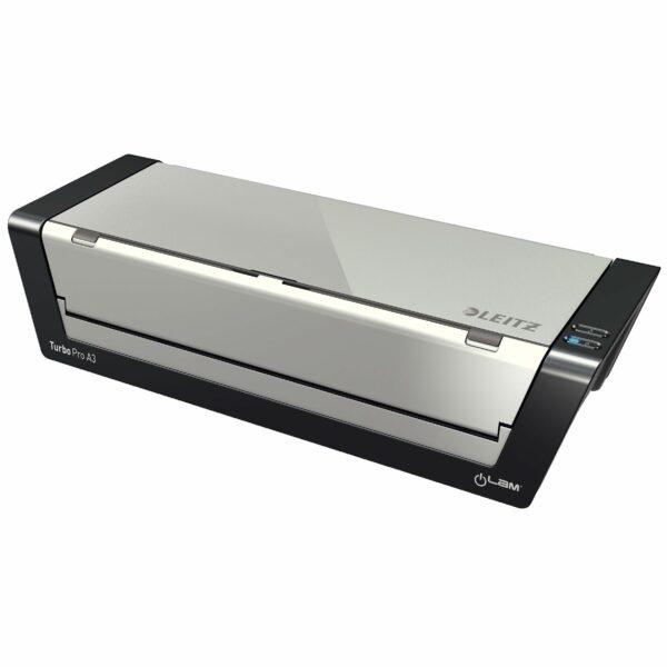 "Laminator Leitz iLAM A3 Touch Turbo Pro ""75190000"""