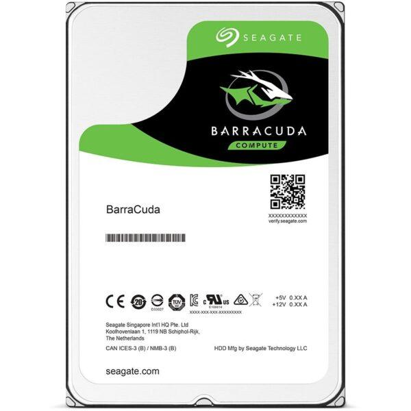 "HDD Notebook SEAGATE 2.5″ 500GB 5400rpm 128M SATA2 ""ST500LM030"""