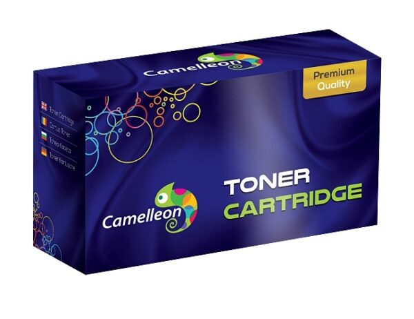 "Toner CAMELLEON Black, TK130-CP, compatibil cu Kyocera FS-1028|1128|1300|1350, 7.2K, incl.TV 0.55RON, ""TK130-CP"""