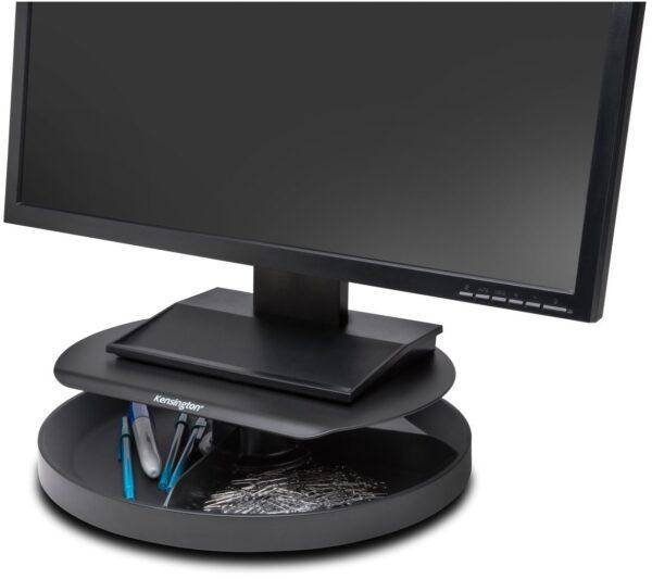 """STAND fix KENSINGTON, pt 1 TV/monitor plat, diag. max 21 inch, orizontala, max 18 Kg, """"K52787WW"""""""