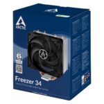 Freezer 34