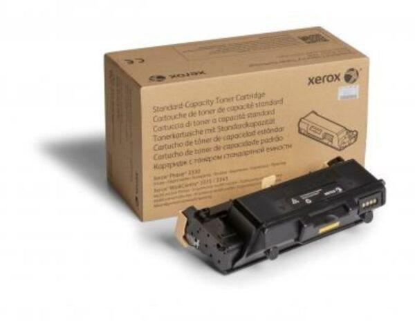 "Toner Original Xerox Black, 106R03773, pentru Ph 3330|WC 3335|WC 3345, 3K, incl.TV 0.55RON, ""106R03773"""