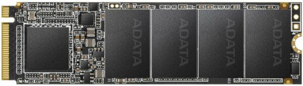"""SSD ADATA, XPG SX6000 Lite, 1 TB, M.2, PCIe Gen3.0 x4, 3D TLC Nand, R/W: 1800/1200 MB/s, """"ASX6000LNP-1TT-C"""""""