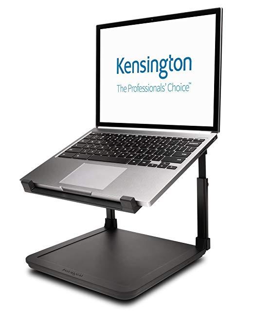 "SUPORT ergonomic KENSINGTON SmartFit, suport pt. laptop, inaltime reglabila, ""K52783WW"""