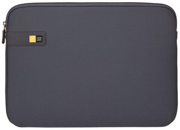 "HUSA CASE LOGIC notebook 16″, spuma Eva, 1 compartiment, GRAPHITE, ""LAPS116 GRAPHITE/3203756"""