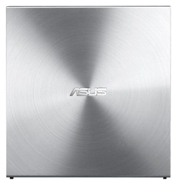 "DVD-RW extern, ASUS, interfata USB 2.0, argintiu, ""SDRW-08U5S-U/SIL/G/AS"" (include TV 0.75 lei)"
