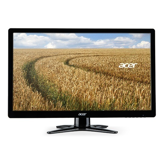 """MONITOR ACER 23.8″, home or office, IPS, Full HD, 1920 x 1080 60 Hz Wide, 250 cd/mp, 6 ms, VGA 