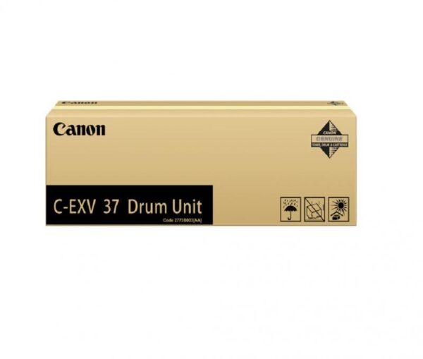 "Drum Unit Original Canon Black, EXV37, pentru IR 1730I 1740I 1750I 400I 500I, 89K, incl.TV 0.8 RON, ""CF2773B003AA"""