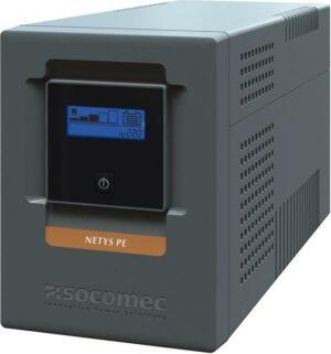 NPE-2000-LCD