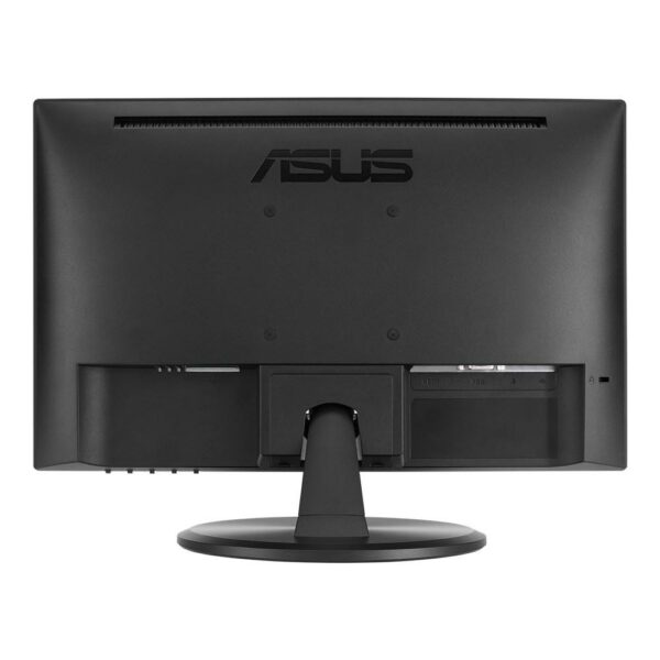 """MONITOR ASUS 15.6″, home or office   touchscreen, TN, HD (FWXGA), 1366 x 768 75 Hz Wide, 200 cd/mp, 10 ms, VGA   HDMI, , 3.5 mm Jack """"VT168H"""""""