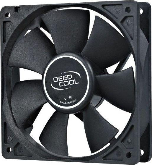 "VENTILATOR DEEPCOOL PC 120x120x25 mm ""Xfan 120"""