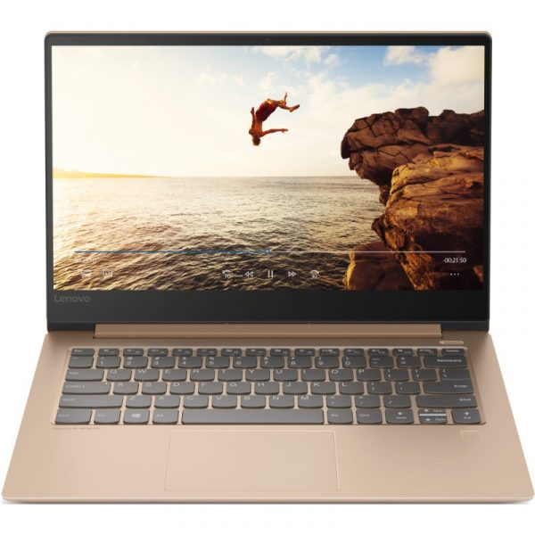 "Notebook Lenovo, 14″, i7 8550U, 8 GB DDR4 , Intel UHD 620, partajata, Free DOS, nespecificat,""81EU00HDRM"